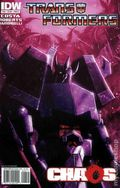 Transformers (2009 IDW) 26B