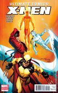 Ultimate Comics X-Men (2011 Marvel 2nd Series) 1C