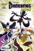 Darkwing Duck (2010 Boom Studios) 16B