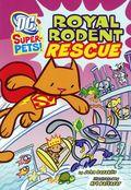 DC Super-Pets Royal Rodent Rescue SC (2011) 1-1ST