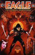 Eagle The Original Adventures TPB (2011 Moonstone) 1-1ST