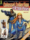 Colossal Collection of Action Poses SC (2011) 1-1ST