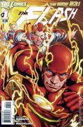 Flash (2011 4th Series) 1B