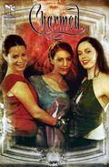 Charmed (2010 Zenescope) 14B