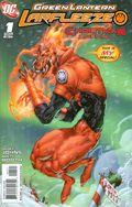 Green Lantern Larfleeze Christmas Special (2010 DC) 1B