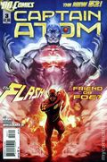 Captain Atom (2011) 3