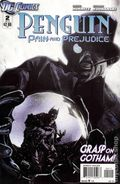 Penguin Pain and Prejudice (2011) 2