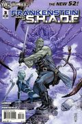 Frankenstein Agent of S.H.A.D.E. (2011) 3