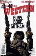 All Star Western (2011) 3