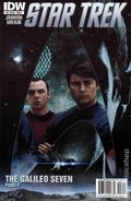 Star Trek (2011 IDW) 3A