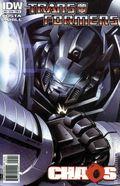 Transformers (2009 IDW) 29A