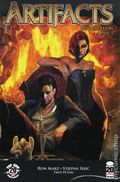 Artifacts (2010 Top Cow) 14