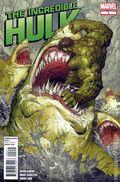 Incredible Hulk (2011 4th Series) 2A