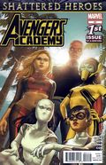Avengers Academy (2010) 21