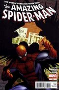 Amazing Spider-Man (1998 2nd Series) 674A