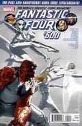 Fantastic Four (1998 3rd Series) 600A
