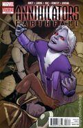 Annihilators Earthfall (2011 Marvel) 3