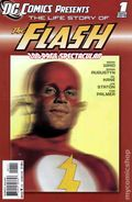 DC Comics Presents Life Story of the Flash (2011) 1