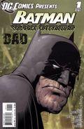 DC Comics Presents Batman Bad (2011) 1