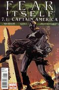 Fear Itself Captain America (2011) 7.1A