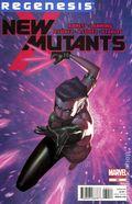 New Mutants (2009 3rd Series) 34