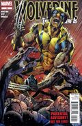 Wolverine The Best There Is (2010) 12