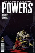 Powers (2009 3rd Series Icon) 11