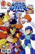 Mega Man (2011 Archie) 8