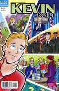 Kevin Keller (2011 Archie) 4A