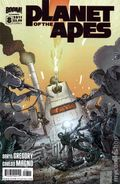 Planet of the Apes (2011 Boom Studios) 8A