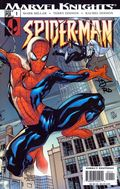Marvel Knights Spider-Man (2004) 1DF