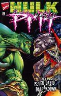 Hulk Pitt (1996) 1DF