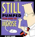Still Pumped from Using the Mouse SC (1996 Andrews McMeel) A Dilbert Book 1-REP