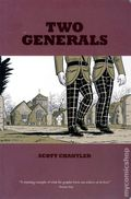 Two Generals GN (2011 Emblem Edition) 1-1ST