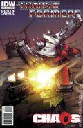 Transformers (2009 IDW) 27B