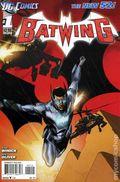 Batwing (2011-) 1B