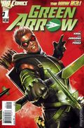 Green Arrow (2011 4th Series) 1B