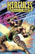 Hercules Prince of Power TPB (1997 Marvel) Expanded Edition 1-1ST