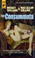 Consummata SC (2011 Titan Books) A Hard Case Crime Novel 1-1ST