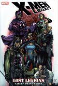 X-Men Legacy Lost Legions HC (2011) 1-1ST