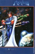 Archangels The Saga (1995) 9
