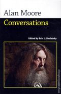 Alan Moore Conversations SC (2011 UPoM) 1-1ST