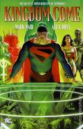 Kingdom Come TPB (2008 DC) 2nd Edition 1-REP
