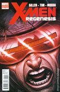 X-Men Regenesis (2011) 1B