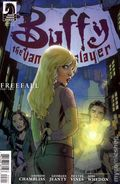 Buffy the Vampire Slayer (2011 Season 9) 2B