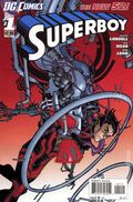 Superboy (2011 5th Series) 1B