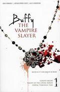 Buffy the Vampire Slayer SC (2010 Novel Collection) 1-REP