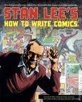 Stan Lee's How to Write Comics HC (2011) 1-1ST