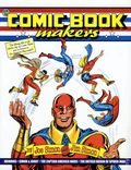Comic Book Makers HC (2003 Vanguard Revised Edition) 1A-1ST