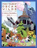 Fairy Tales of Oscar Wilde HC (1992-2012 NBM) 1S-1ST